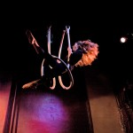 Michelle - Double Rope Solo